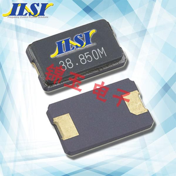 ILSI晶振,贴片晶振,ILCX03晶振,石英晶振