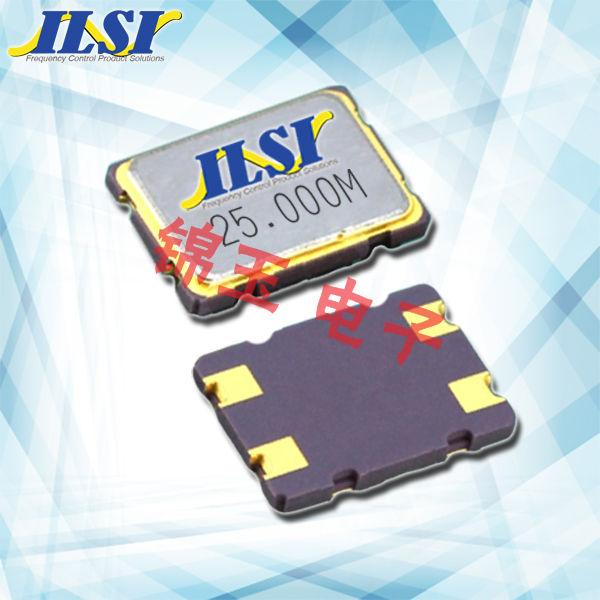 ILSI晶振,贴片晶振,ILCX04晶振,进口晶振