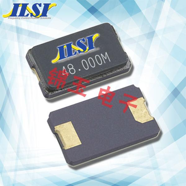 ILSI晶振,贴片晶振,ILCX10晶振,贴片石英晶振