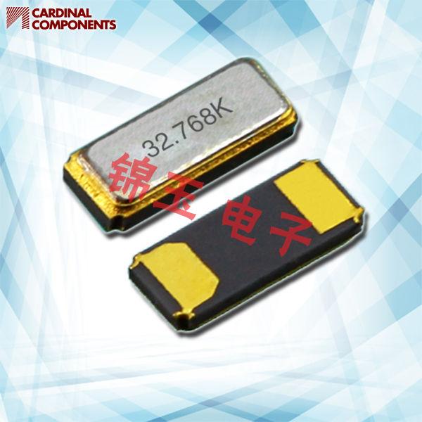 Cardinal晶振,贴片晶振,CX415晶振,32.768K晶振