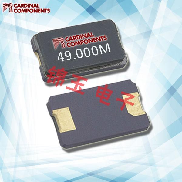 Cardinal晶振,贴片晶振,CX635B晶振,石英进口晶振