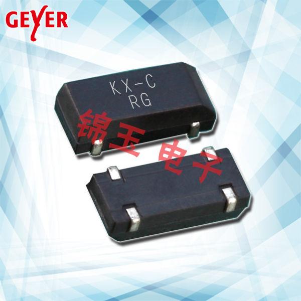 GEYER晶振,贴片晶振,KX-C晶振,无源晶振