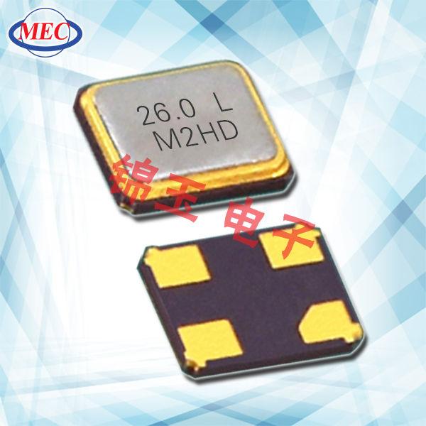 MERCURY晶振,贴片晶振,X21晶振,石英晶体谐振器