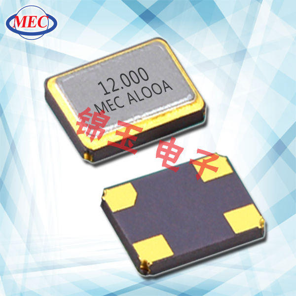 MERCURY晶振,贴片晶振,X42晶振,SMD进口晶振