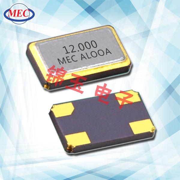 MERCURY晶振,贴片晶振,MJ晶振,无源进口晶振