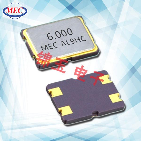 MERCURY晶振,贴片晶振,MQ晶振,进口谐振器