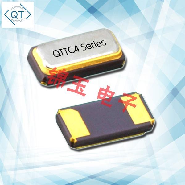 Quarztechnik晶振,贴片晶振,QTTC3晶振,32.768K晶振