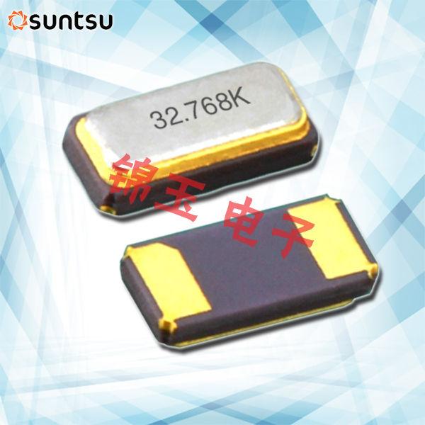 Suntsu晶振,贴片晶振,SWS412晶振,智能手机晶振